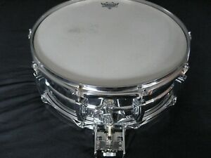 Ludwig Super Sensitive Snare 1969 Aluminum Good Condition