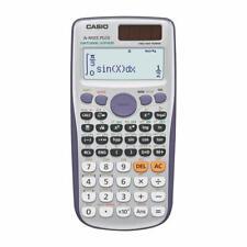 Casio FX-991ES Plus Scientific Calculator, 417 Functions Dot Matrix Display New