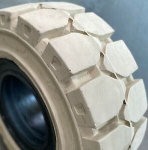 18x7-8 CLIP (180/70-8) CLIP Non Markig Stapler Reifen Gabelstapler Vollgummi