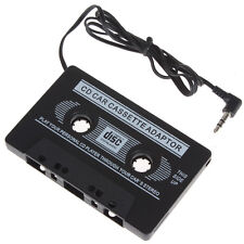 MP3 Kassettenadapter CD Adapter Kassette Autoradio für Pkw Lkw