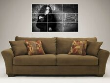 """VILLE VALO 35"""" BY 25"""" INCH MOSAIC TILE WALL POSTER H.I.M. HIM"""