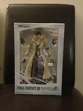 Final Fantasy XIII Play Arts Snow Figure