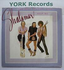 "SHALAMAR - I Can Make You Feel Good - Excellent Con 7"" Single Solar K 12599"