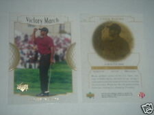 "(1) 2001 ""ROOKIE"" TIGER WOODS UD TRADING CARD #151 MINT"