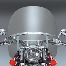 VTX1300C Honda VTX1300 C - 2-up switchblade windshield & chrome installation kit