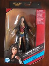 DC Comics Multiverse WONDER WOMAN Action Figure - NEW
