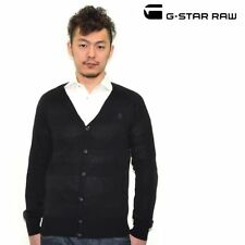 G-Star Cotton Thin Knit Jumpers & Cardigans for Men