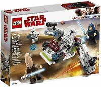 LEGO® Star Wars™ 75206 Jedi & Clone Troopers Battle Pack (102 pieces)