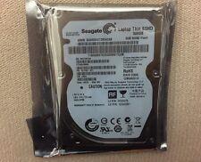 "2.5"" Seagate 500 GB ST500LM000 5400RPM 8GB Hybrid Laptop Thin SSHD"