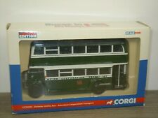 Daimler Utility Bus Aberdeen Corporation - Corgi CC25502 - 1:50 in Box *45393