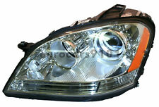Mercedes-Benz ML350 Hella Front Left Headlight Assembly 263036051 1648204561