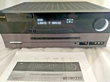 Harman Kardon AVR-254 7x50W 7.1-Channel - HDMI - Home Theater Receiver