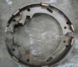Akeboro brake shoe for forklift L783