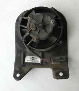 Genuine Used MINI Power Steering Fan for R50 R52 R53 - 6761038