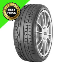 325-30-19 3253019 105Y CONTINENTAL CONTI FORCE CONTACT TYRES BRAND NEW