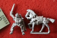 Games Workshop GW Citadel ME-21 Boromir of Gondor Mounted LoTR Lord of the Rings