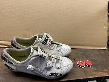 Sidi Men's Road Cycling Shoes 44 EU US size 10 USED