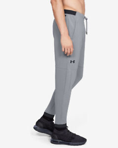 UA under armour unstoppable move tracksuit bottom Grey medium 32w SALE RRP £65