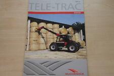 157100) McCormick Tele-trac 150 CV 45x9x30 prospectus 10/2007