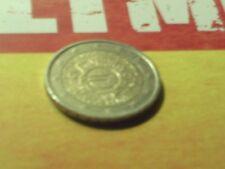BRD - 2 Euro Gedenkmünze - Euro Bargeld - 2012 - D - Nr. Z93