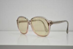 Menrad Brille Original 70er - Vintage