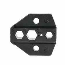 Pince de sertissage machine modules Mâchoires PNEUMATIQUE HAND CRIMP Pince remplaçable Die sets