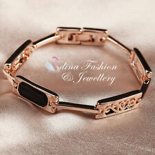 Rose Gold Plated Agate Fashion Jewellery