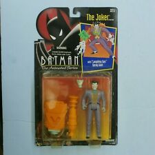 Vintage The Joker action figure  Batman Adventure Series Kenner 1992
