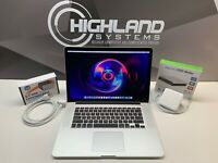 MACBOOK PRO 15 | RETINA | 3.2GHz i7 | 16GB RAM | 1TB SSD | WARRANTY | OS-2017
