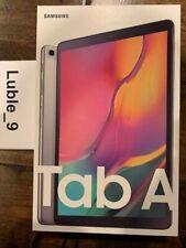NEW Samsung Galaxy Tab A 10.1 (T510) 32 GB Tablet (2019)...