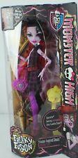 Mattel 2013 Monster High Freaky Fusion Operetta Doll,NEW
