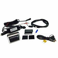 TrackimoUniversal GPS Tracker 3G + vehicle wiring kit + 1 year of service