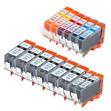 14 PK INK NON-OEM CANON PGI-220 CLI-221 IP3600 IP4600 IP4700 MP980 MX860 MP990