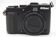 Nikon Coolpix P7000 10.1MP 3'' SCREEN 7.1X ZOOM DIGITAL CAMERA BODY ONLY