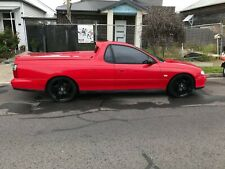 HOLDEN COMMODORE VU VY VZ UTE ROOF WING SUIT 3RD BRAKE LIGHT