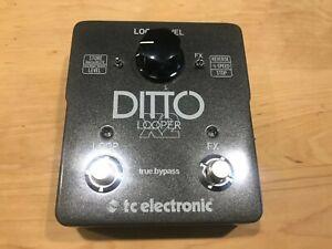 TC Electronic Ditto X2 Looper Pedal/Effektgerät Berlin
