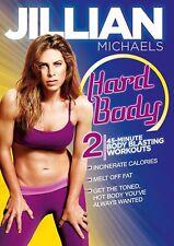 Jillian Michaels: Hard Body DVD R4