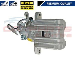 FOR VW EOS GOLF MK5 PLUS REAR LEFT LH SIDE BRAKE CALIPER BRAND NEW O.E QUALITY
