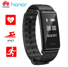 Huawei Honor Band A2 Smart Watch Fitness Tracker 0.96''Touchscreen Heartrate