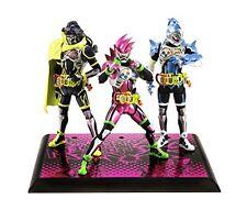 Bandai S.H. Figuarts Kamen Rider EX-AID Mighty Action X Beginning Set Figure F/S