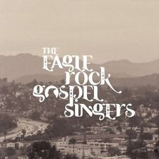 Eagle Rock Gospel Singers Heavenly Fire Vinyl LP Record mahalia jackson! staples