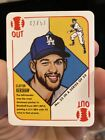 1951 Topps Blue Backs Baseball Cards 22