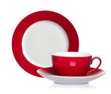 Kaffeeservice 18 tlg. Doppio rot - Ritzenhoff & Breker