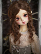BJD doll wigs imitation mohair wigs for 1/3 1/4 1/6 BJD SD MSD doll accessories