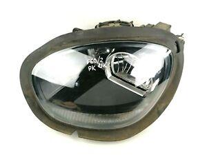 Mini Countryman F60 Front Left Side Halogen Headlight Headlamp Unit RHD 7390149