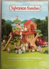 Sylvanian Families Catalogue 2013 NEW 31-pages of item pictures description text