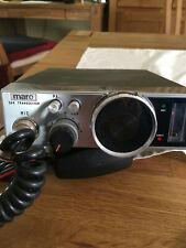 Das Beste Waltham Mobil S 1200 Cb Funkgerät 12 Kanal Am Mit Mike Und Kabel Für Ziganzünder Funktechnik Handys & Kommunikation