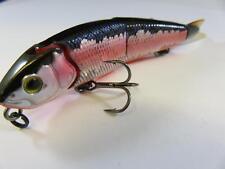 Savage Gear 4Play herring minnow Swim and Jerk 13cm 21g SLOW SINKING PIKE LURE