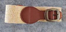NWOT Women's Waist Belt by Charming Charlie Size Small/Medium
