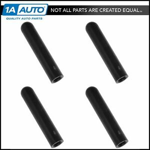 OEM Door Lock Pull Knob Front Rear & Left Right Side Set 4 of for Ford Lincoln
